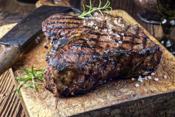 Serata degustazione bistecche – Sabato 3 Agosto