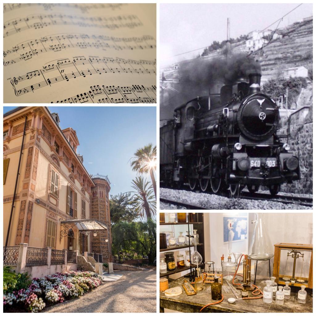 La musica di Sanremo… un treno di emozioni!